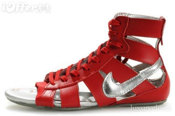Hot new women sport gladiator gladiateur 2 sandals
