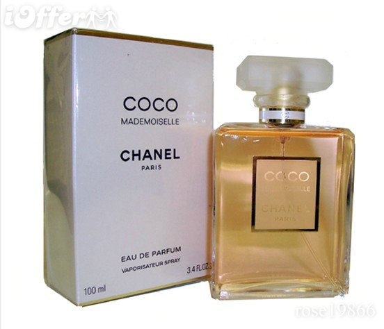 Co_co Mademoiselle by CHAN_EL Perfume women 3.4oz 3