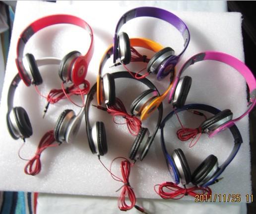 Monster Beats SOLO HD Headphone00000000