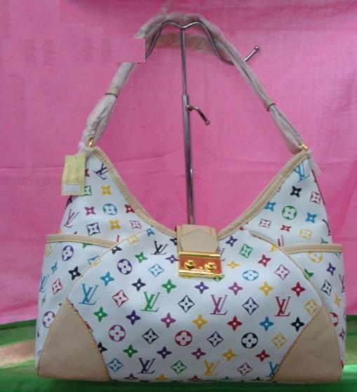 LV LOUIS VUITTON BAG bags db3