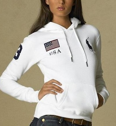 RALPH LAUREN  POLO MATCH RUGBY Women Shirt  jacket