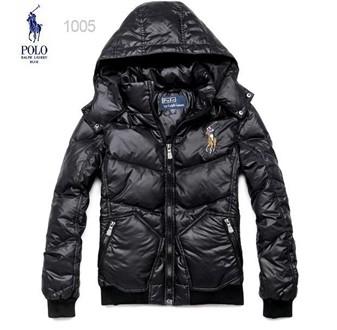 Ralph Lauren Polo men  Jackets winter coat