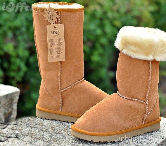 UGGS 5815 Snow Boot 5825 5803 Ww 2