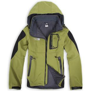 NEW The North Face men Gore-Tex TOP jacket/Oute wear