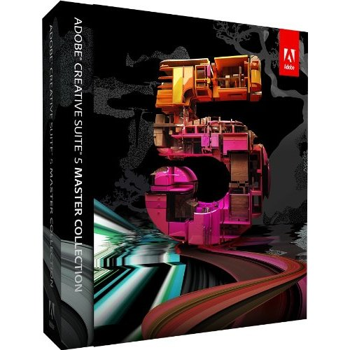 Adobe CS 5.5 Master Collection ALL PROGRAMS WORKING