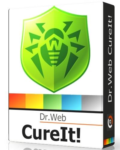 Dr. Web CureIT February 11, 2012