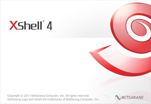 NetSarang Xshell 4 Commercial 4.0.0102