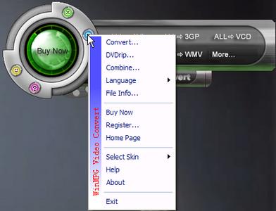 WinMPG Video Converter 9.2.9.0