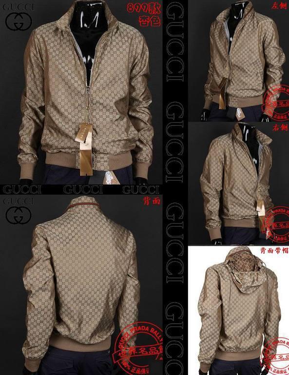 New style Men's GUCCI coat jacket size:M-XXXXL