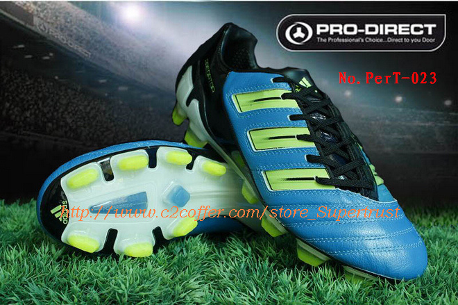 Adidas F50 adiZero Prime FG Football Shoes size 39~45