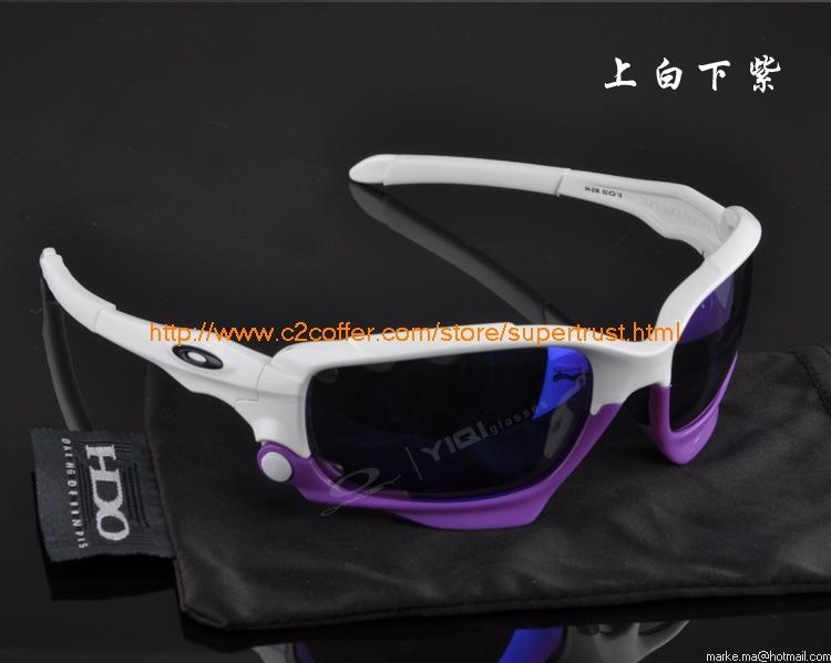 Newest Oakley JAWBONE Sunglasses BNIB PHOTOch rOMIC 1