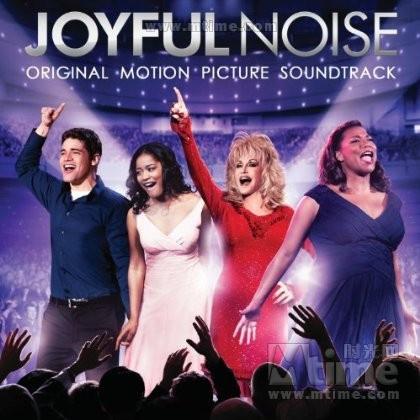 Joyful Noise (2012)    DVD