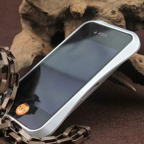 iPhone 4 4S cell phone Alloy shell