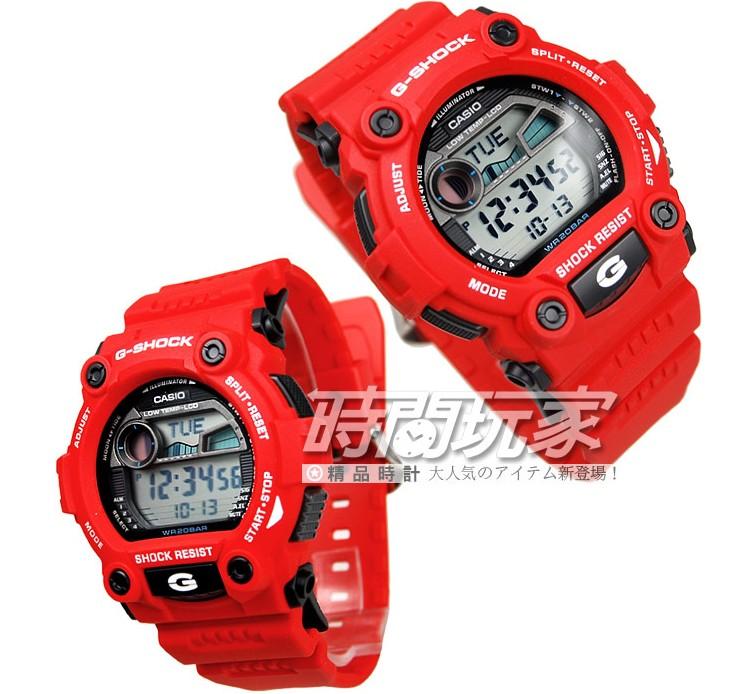New Casio G-Shock GW9200-1D Sport watches