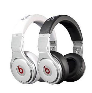 Monster Beats Pro by dr dre Headphones Performance Q1
