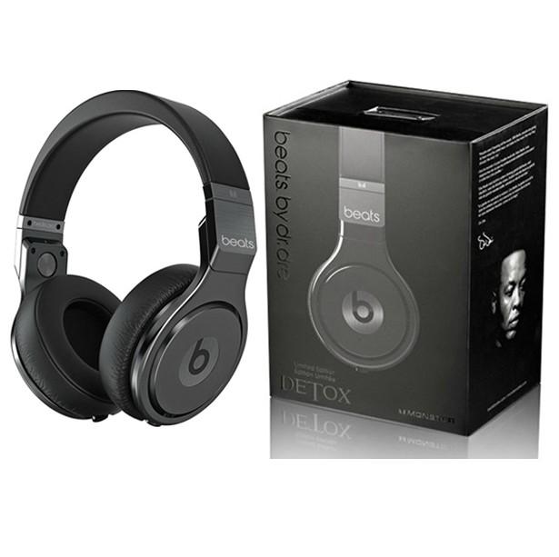 Detox Monster Beats By Dr Dre Headphones  fu