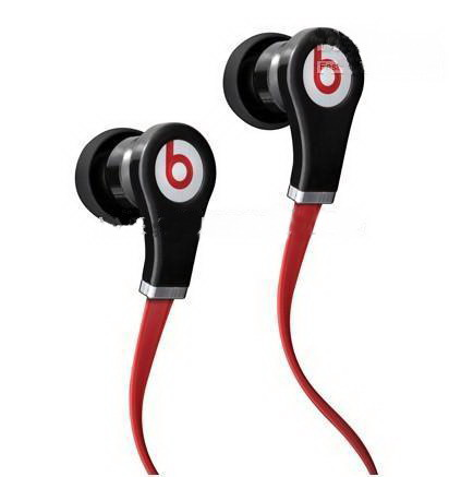 Monster Beats By Dr. Dre Tour In-Ear Headphone Aq`?s.5