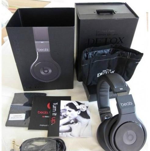 Detox Monster Beats By Dr Dre Headphones ^