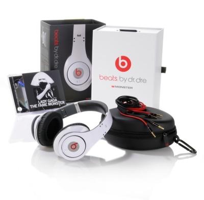 Monster beats by dr Studio Headphones !@~!$00