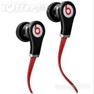 Monster Beats By Dr. Dre Tour Headphone (AA)