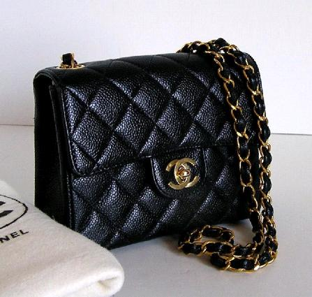 2012 LOUIS VUITTON Chanel bags