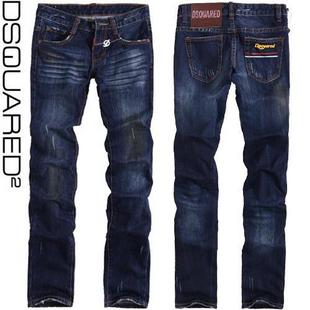 New hot sell DSQUARED2 jeans size:28 -36  :)