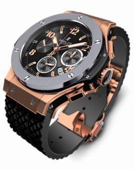 Luxury Men's Hublot Watches Date Automatic Watch y2