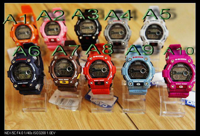 New Casio 7900 G-SHOCK sport watch/watches XDD