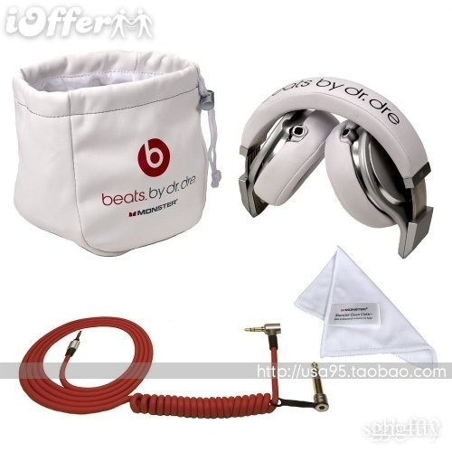 @Monster Beats Pro by dr dre Headphones Performance  A