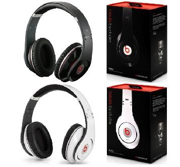 ? 2012 Monster Beats By Dr Dre Studio Headphones A3