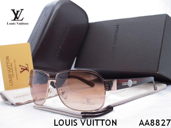 ?  Louis Vuitton sunglass 234 women's men's sunglasses