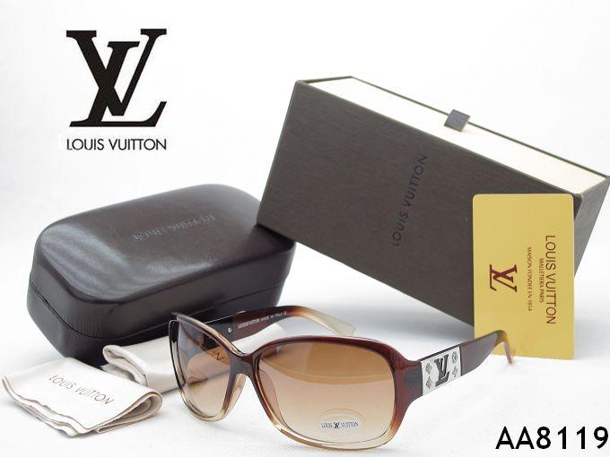 ?  Louis Vuitton sunglass 256 women's men's sunglasses