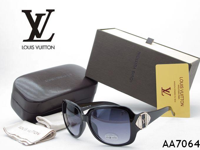 ?  Louis Vuitton sunglass 260 women's men's sunglasses