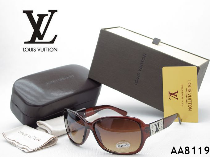 ?  Louis Vuitton sunglass 266 women's men's sunglasses