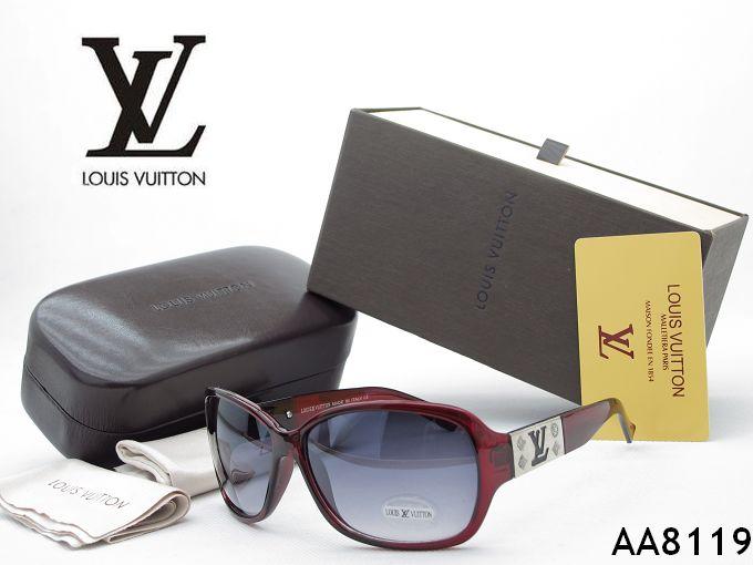 ?  Louis Vuitton sunglass 268 women's men's sunglasses