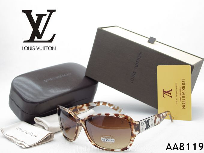 ?  Louis Vuitton sunglass 287 women's men's sunglasses