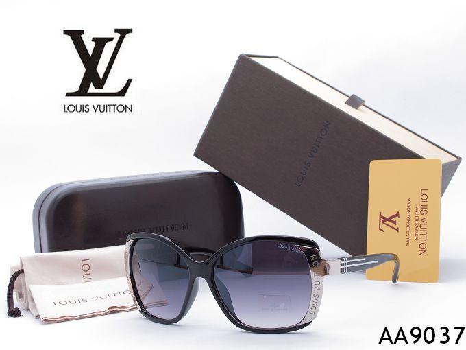 ?  Louis Vuitton sunglass 366 women's men's sunglasses