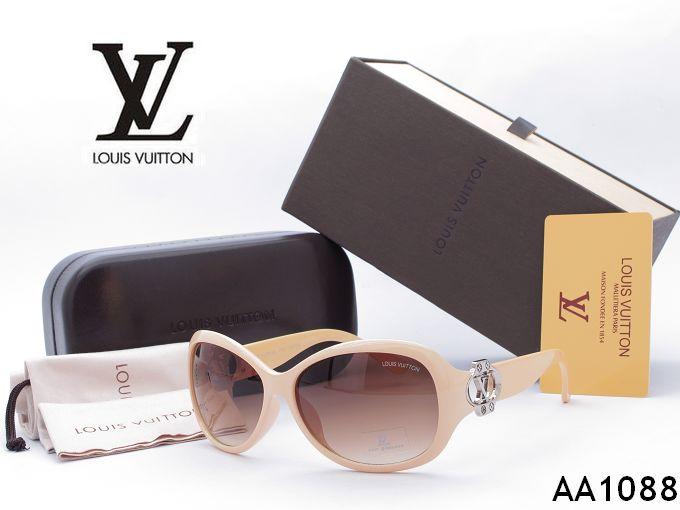 ?  Louis Vuitton sunglass 380 women's men's sunglasses