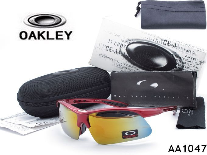 ? oakley sunglass   263 women's men's sunglasses