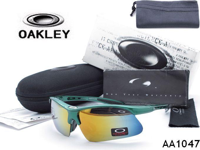 ? oakley sunglass   272 women's men's sunglasses