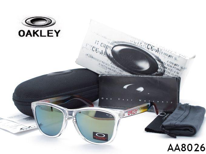 ? oakley sunglass   383 women's men's sunglasses
