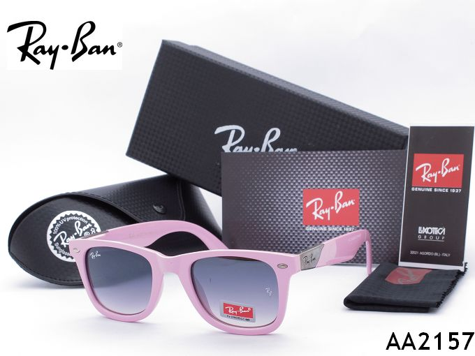 ? Ray Ban sunglass 202 women's men's sunglasses