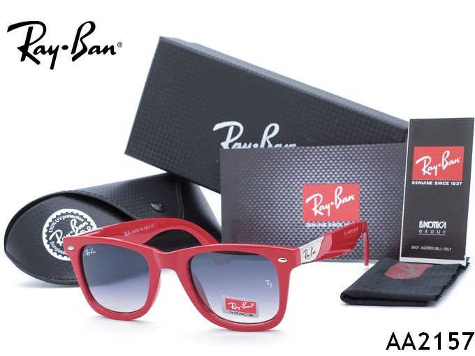 ? Ray Ban sunglass 211 women's men's sunglasses