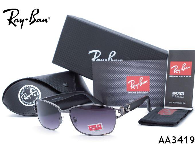 ? Ray Ban sunglass 249 women's men's sunglasses