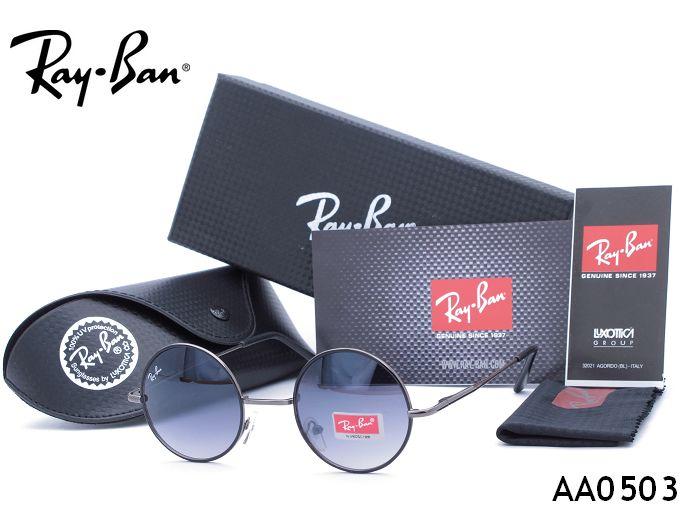 ? Ray Ban sunglass 277 women's men's sunglasses