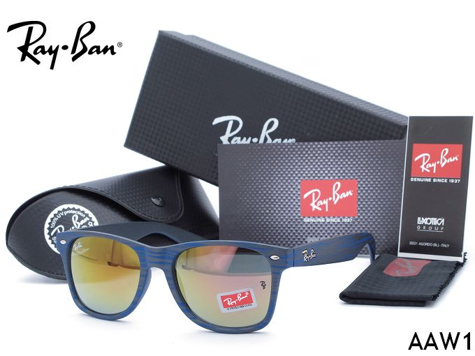 ? Ray Ban sunglass 281 women's men's sunglasses