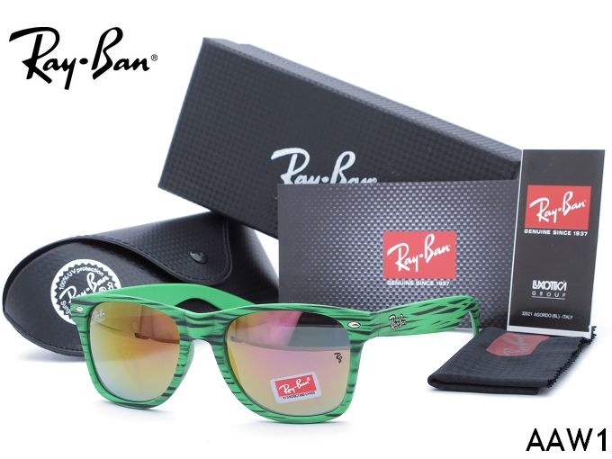 ? Ray Ban sunglass 286 women's men's sunglasses