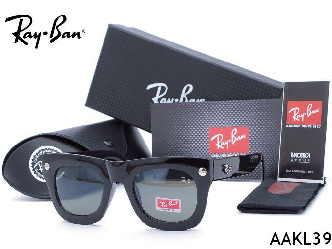 ? Ray Ban sunglass 295 women's men's sunglasses