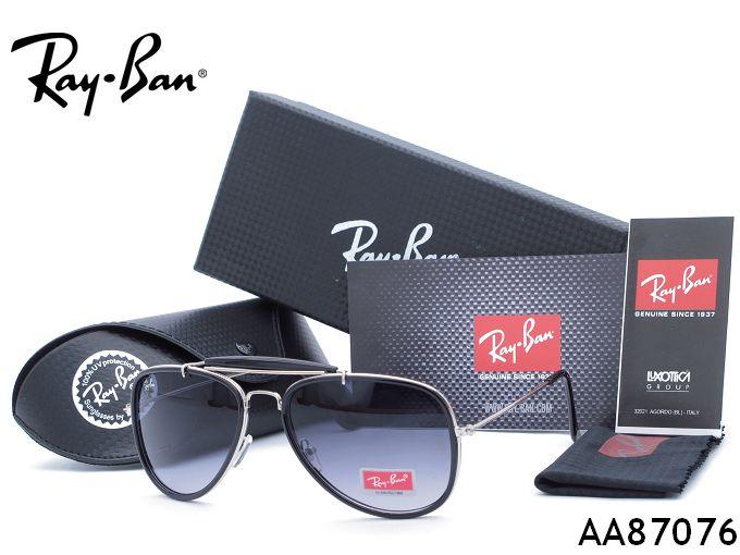 ? Ray Ban sunglass 297 women's men's sunglasses