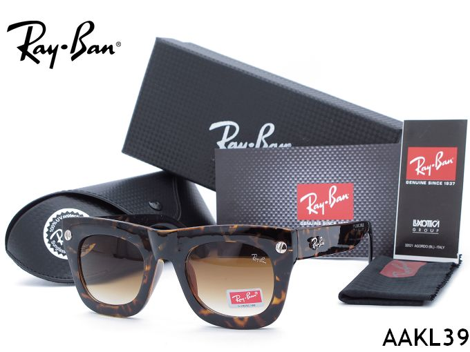 ? Ray Ban sunglass 301 women's men's sunglasses